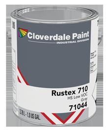 <p>Rustex 710: HS Low VOC</p>