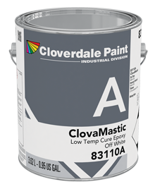 <p>ClovaMastic: Low Temp Cure Epoxy</p>