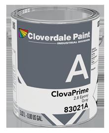 <p>ClovaPrime: 2.8 Epoxy</p>