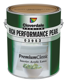 <p>Premium Classic High Performance Waterborne Pearl (GL3)</p>