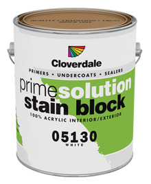 <p><span>Prime Solution Latex Stain Blocking Primer</span></p>