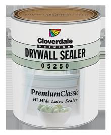 <p><span>Premium Classic Hi-Hide Latex Drywall Sealer</span></p>